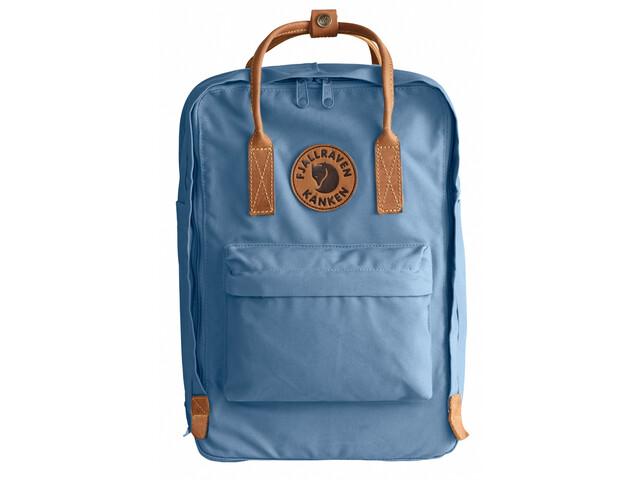 Fjällräven Kånken No.2 Laptop 15 Ryggsäck blå - till fenomenalt pris ... 3c9866b27ba3a